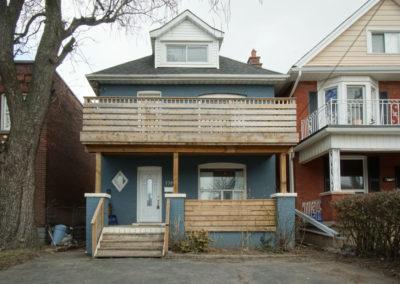 138 Gage Avenue North, Hamilton
